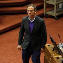 Diputado Alessandri (UDI) lamenta que Cámara Baja rechazara «Ley Nain»