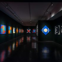 Exposición de Miguel Cosgrove