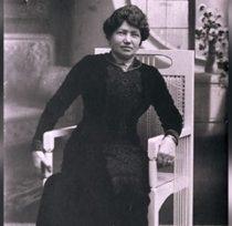 Wilhelmina (Mina) Schroeder-Andresen de Punta Arenas: la primera mujer en la Antártica
