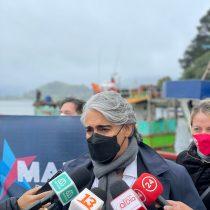 MEO y presidenciales: «Creo que el diputado Boric no está en condiciones para enfrentar a Kast duramente como corresponde»