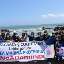 Gobiernos regionales de Coquimbo y Atacama firman convenio para proteger Archipiélago de Humboldt