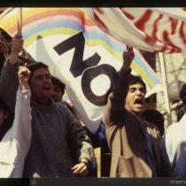 5 de octubre y el llamado a cuidar la democracia