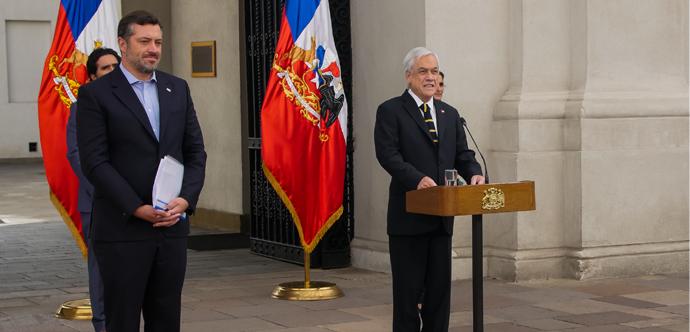 Pandora Papers: la derrota política de Piñera y electoral de Sichel