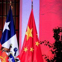 Chile ante la competencia geoestratégica a su alrededor