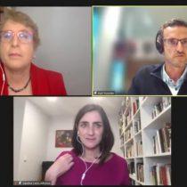 Ciclo de Debates Chile-Unión Europea: expertos enfatizaron la importancia de garantizar autonomía y recursos para los gobiernos regionales y locales