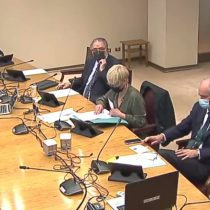 Cuarto retiro: tras el jaque de Goic y las dudas sobre la fecha en Sala, la Comisión de Constitución del Senado vota hoy el proyecto en general