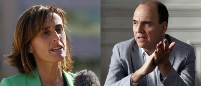 Idea de recurrir a la Suprema por plebiscitos divide a Vamos por Chile: Cubillos dice que hará