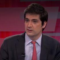 Otra baja en el Gobierno de Piñera: renuncia Daniel Rodríguez, secretario ejecutivo de la Agencia de Calidad de la Educación
