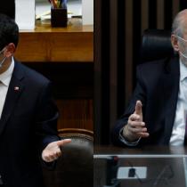 Ataques en provincias del sur: Delgado dice que Estado de Excepción no garantiza «violencia cero» y Abbott pide más recursos para indagatorias