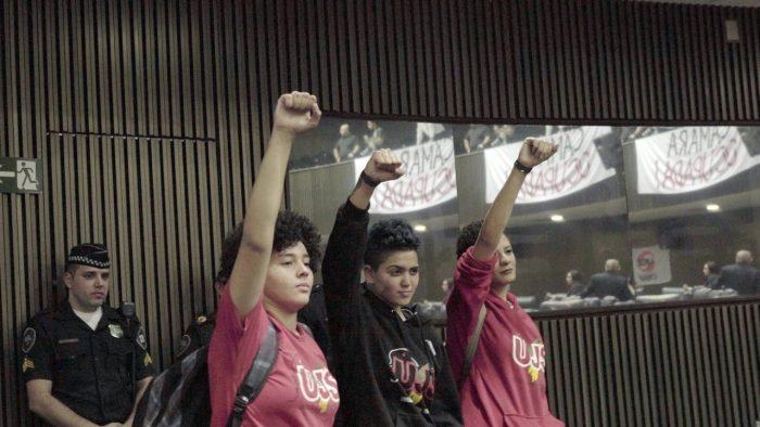 Nueva versión de Encuentros de Cine y Feminismos expondrá documental sobre violencia policial, represión y abuso en contexto de movilizaciones sociales