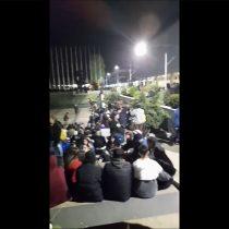 Masiva fiesta en U. de Concepción: rectoría acusa que alertaron con antelación a autoridades y Gobierno anuncia acciones legales por el evento