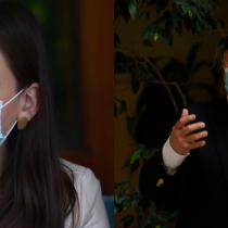 Dos RN restan su apoyo a Sichel: diputados Flores y Mellado respaldan candidatura de J.A. Kast