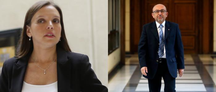 Diputados RN Flores y Romero evalúan apoyar acusación constitucional contra Presidente Piñera: