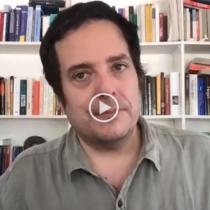 """Hugo Herrera y el desfonde de Sichel: """"Para mucha gente de derecha era un voto útil, pero quedó finalizada como candidatura viable en el momento en que Kast la pasó"""""""