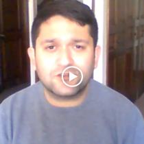 Constituyente César Valenzuela por recurso de la derecha ante la Suprema: