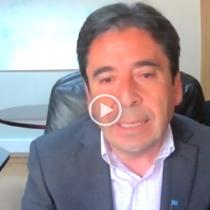 Miguel Vargas, Gobernador de Atacama:
