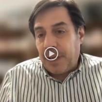 Guillermo Larraín en La Mesa: «La incertidumbre política, más la alta expansión del dinero producto de los retiros, multiplican los efectos de la inflación»