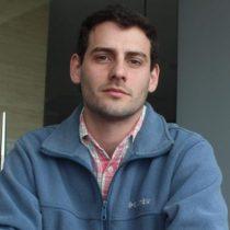 Juzgado de Garantía de Temuco mantiene prisión preventiva para Martín Pradenas