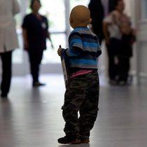 Fundación Nuestros Hijos lanza campaña online de recaudación para apoyar a niños con cáncer