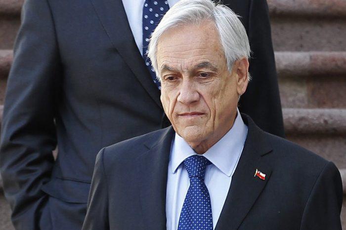 """""""Chile investiga a su Presidente"""": el nombre de Piñera da la vuelta al mundo tras decisión de la Fiscalía de abrir indagatoria por Dominga"""