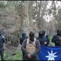 La Araucanía: Gobierno presenta querella por grupo que amenazó respuesta armada ante intentos de allanamientos