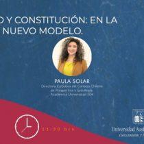 Mercado, Estado y Constitución: en la búsqueda de un nuevo modelo