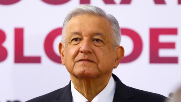 López Obrador insiste en que España debe pedir perdón por la conquista
