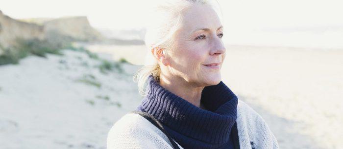 Por qué es importante combatir la pérdida de masa muscular a medida que envejecemos