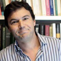 Economista francés Thomas Piketty insta a la Convención crear una Constitución que vele por «erradicar la desigualdad»