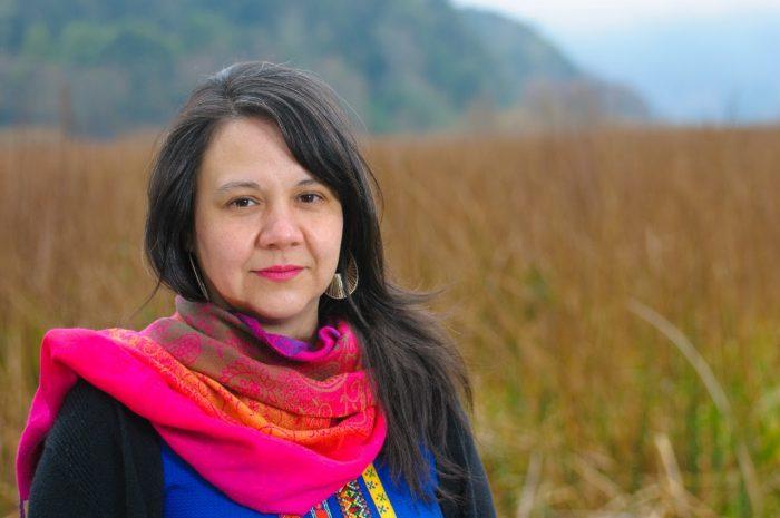 """A semanas de la COP26, científica chilena pide subir estándares medioambientales en Constitución: """"Tenemos que aprovechar esta oportunidad única»"""