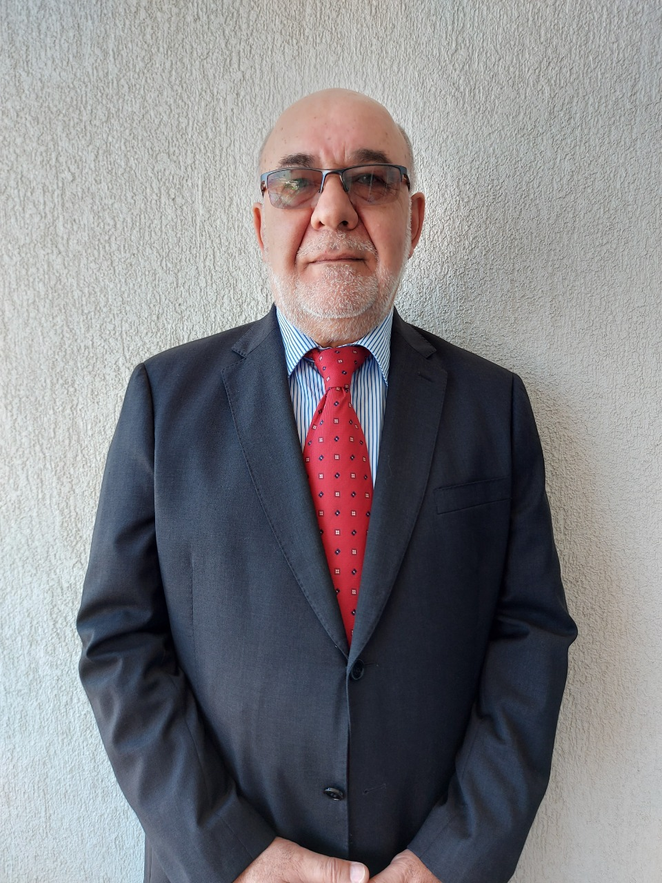 Mauricio del Fierro San Cristóbal